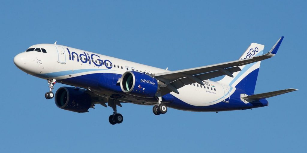 best airlines in India