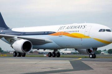 jet airways giving free tickets