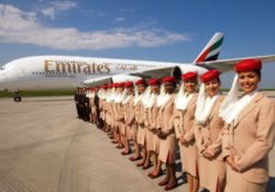 Emirates is Hiring