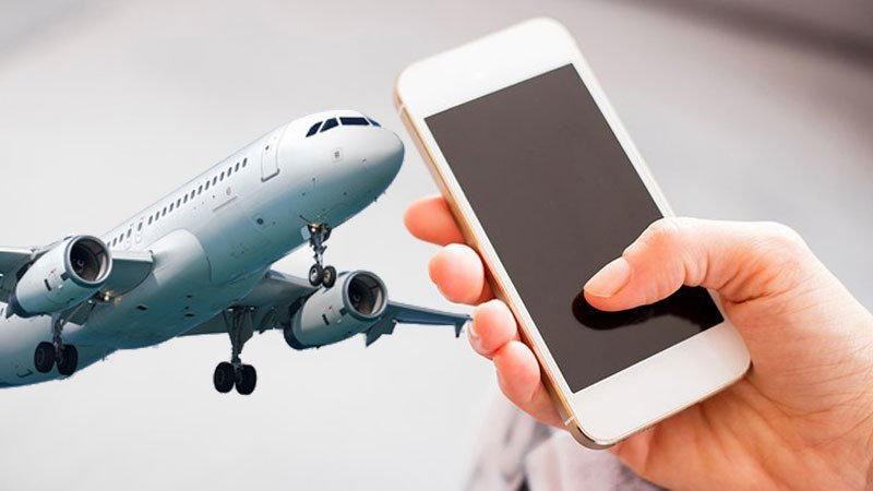 can you use cell phones on planes