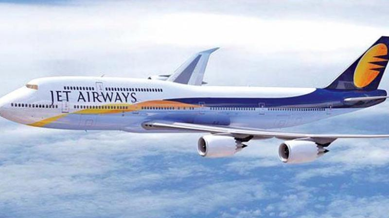 jet airways giving free tickets