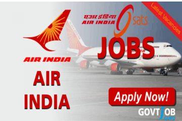 Air India Sats