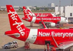 TATA'S hope AirAsia