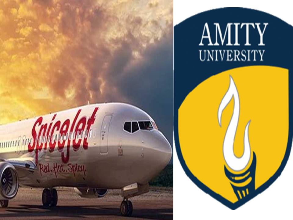 SpiceJet launches aviation course