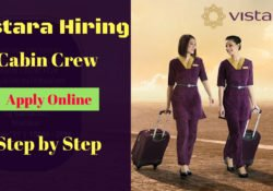 vistara career
