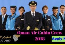 Oman Air Careers