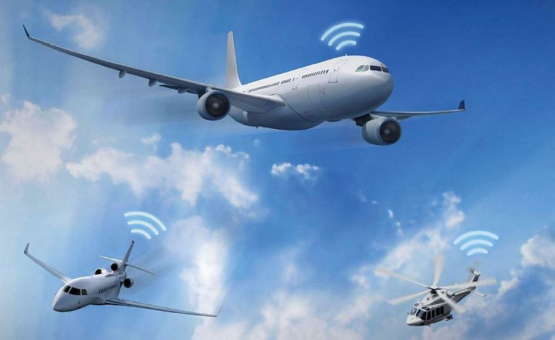 Reliable Aircraft Connectivity