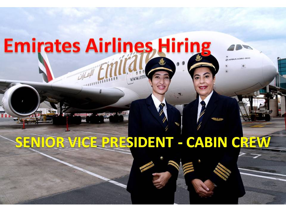 emirates airlines careers