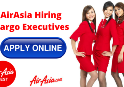 AirAsia Hiring Cargo Operations Executives