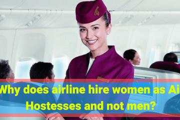 air hostesses