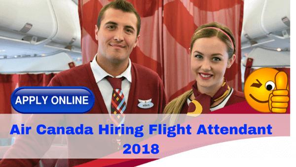 air canada career