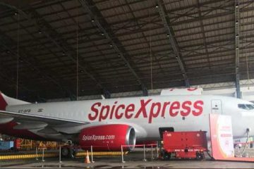SpiceJet Launched Spice Xpress