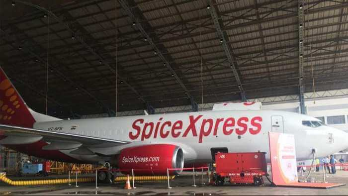 SpiceJet Launched SpiceJet Xpress