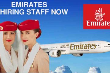emirates airlines hiring