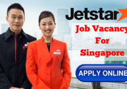 JetStar careers
