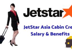 JetStar Asia Cabin Crew