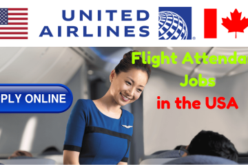 United Airline Jobs
