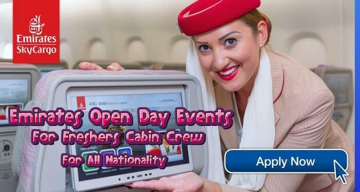 emirates open day
