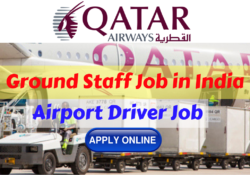 Qatar Airways Hiring Ground Staff
