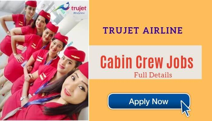 trujet airline ground staff