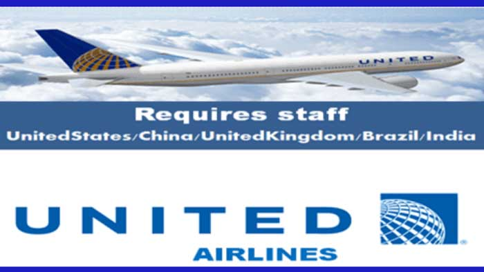 united airline careers ground staff jobs