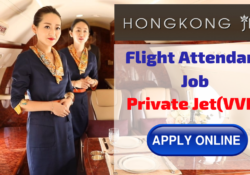 Private Jet Hong Kong