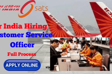 air india customer service