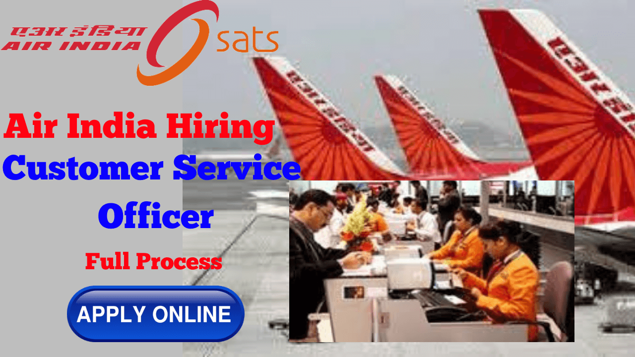 air india customer service