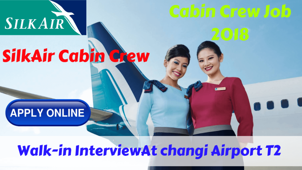 silkair cabin crew interview
