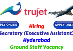 trujet careers November 2018