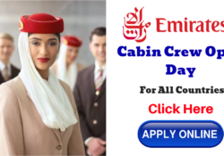 Emirates Open Day List