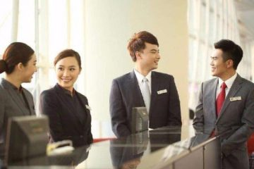 Responsibility of Airport GSA/PSA/CSA