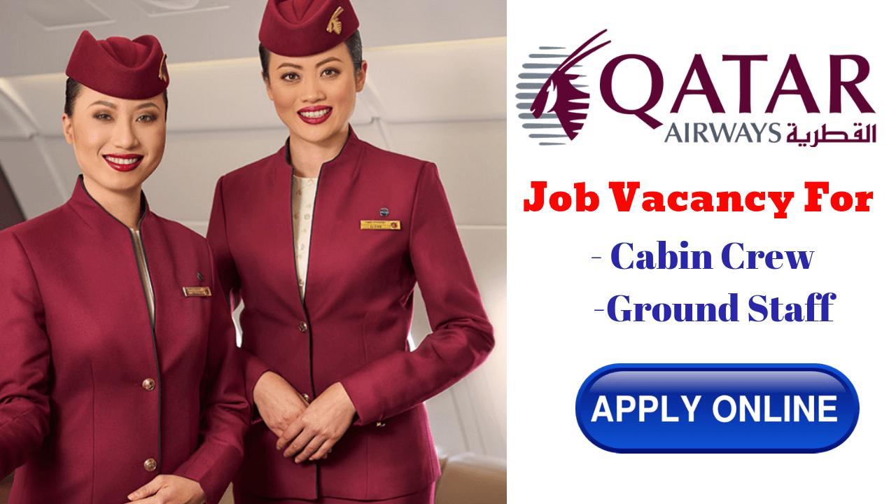 qatar airways career