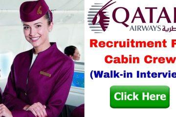 Qatar Airways Recruitment's