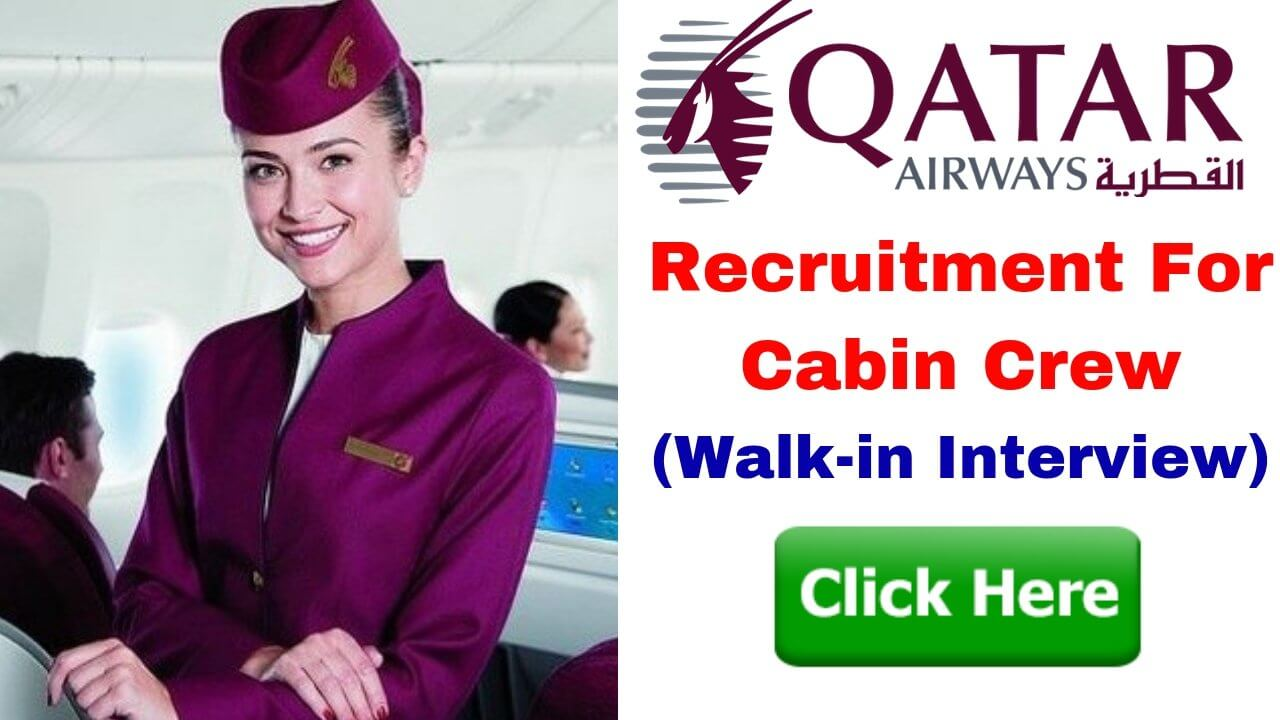 Qatar Airways Recruitment's