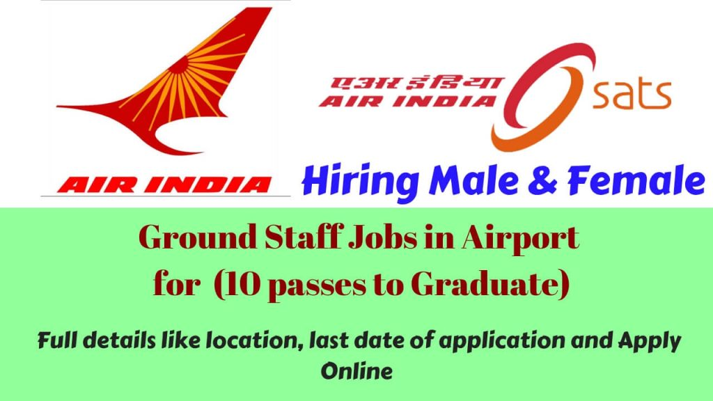 Air India Careers