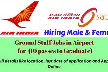 Air India Careers