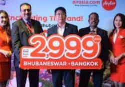 AirAsia introduces
