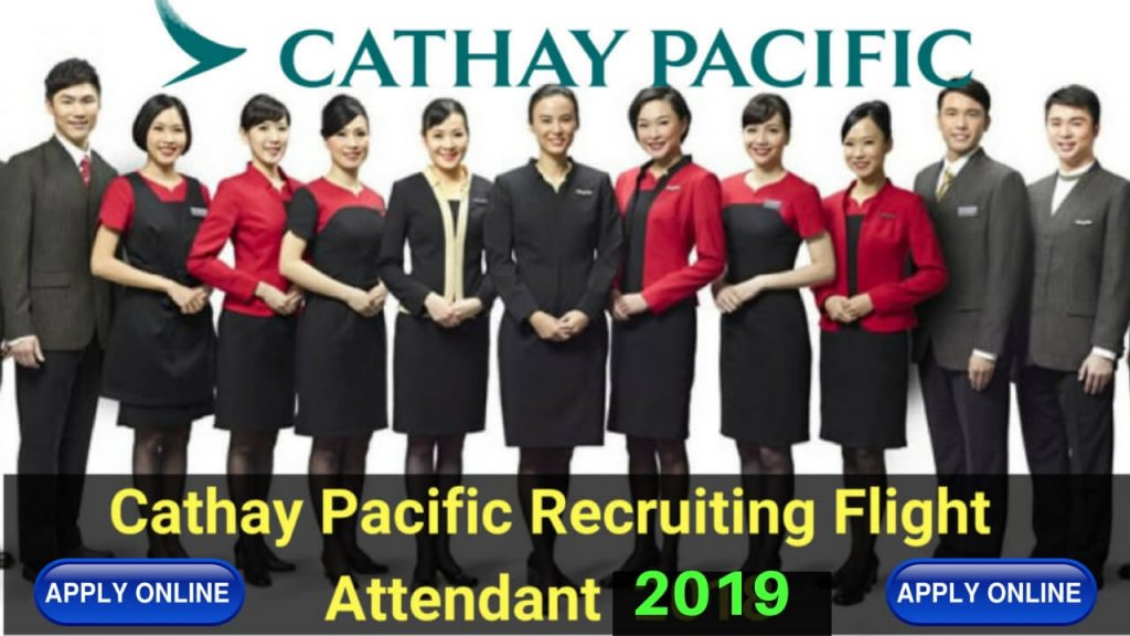 Flight Attendant Job