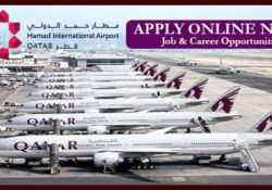 Hamad International Airport Hiring