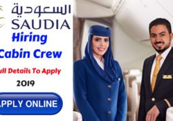 Saudi Airlines Careers