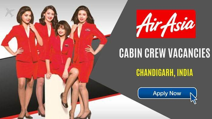 cabin crew vacancies