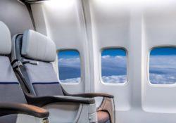 when flying internationally