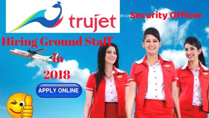 trujet airline hiring