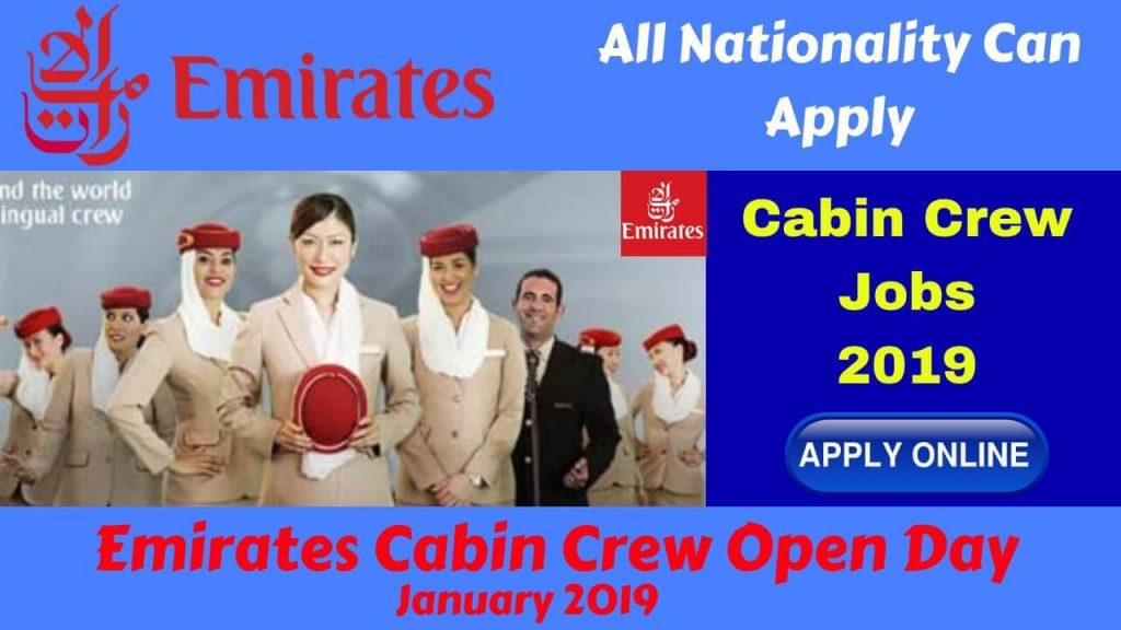Emirates Cabin Crew Interview