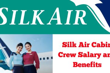 Silk Air Cabin Crew Salary