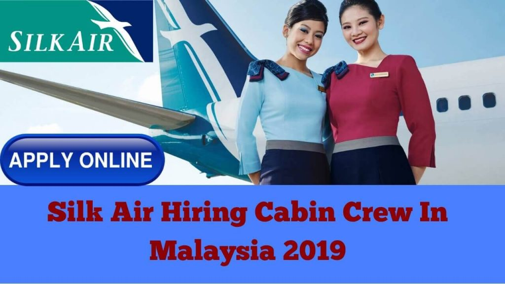 Silk Air Flight Stewardesses