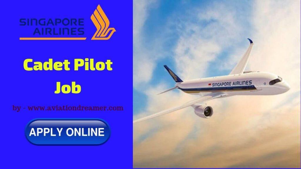 Airlines Pilot Recruitment