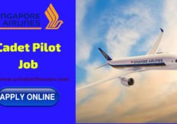 Airlines Pilot Recruitment