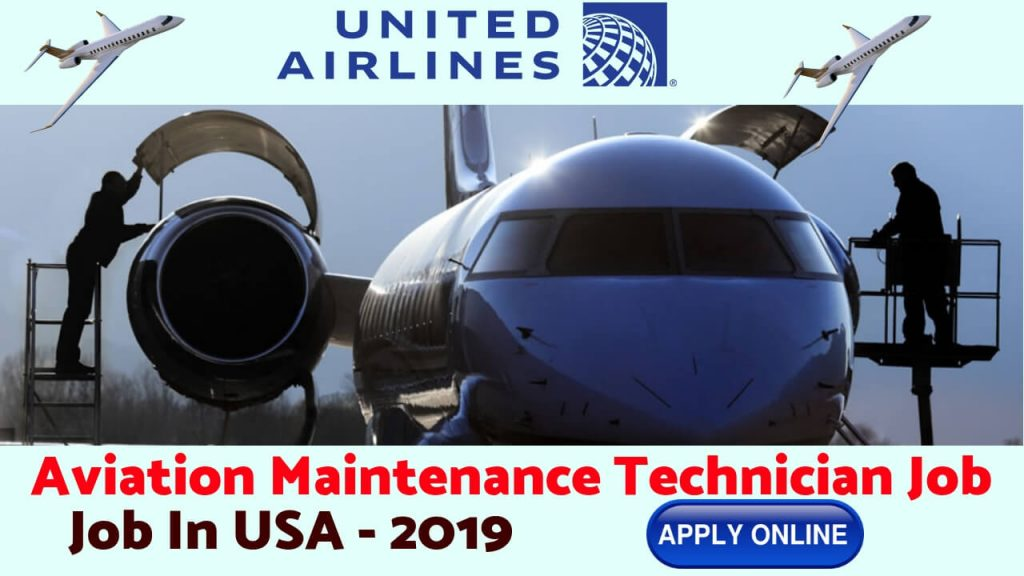 Aviation Maintenance Technician